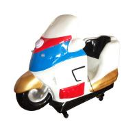 Buy cheap Foreign Game 3d Horse Kiddie Rides Coin Pusher With MP4 12 Months Warranty from wholesalers