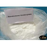 DECA Nandrolone Undecanoate , CAS 862-89-5 Dynabolon Powder For Fat Burning