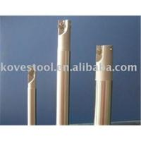 China Indexable End mill insert tipped big inventory for sales on sale
