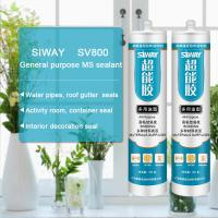 Buy cheap Strong Viscosity 1Mpa MS Sealant For Metal Glass Wood from wholesalers