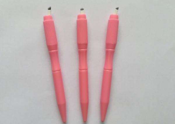 Buy Good Design Disposable Microblading Pen With 2 Color And 8 Size at wholesale prices