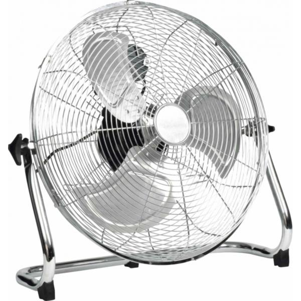 High Velocity Fan Blade : High velocity inch oscillating metal blade fan w