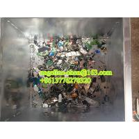 Quality Cheap price office used Lamptop notebook HD hard disk shredder for sale