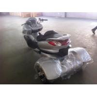 Quality Three Wheels Scooter Oil Cooled for sale