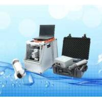 Quality Underwater  Sonar Pipe Inspection With Built In Roll And Pitch Angle Sensors for sale