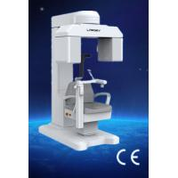 Quality Dental CBCT HiRes3D  imaging with perfect quality image , CsI + α - Si Flat Panel Detector for sale