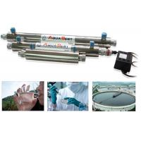 Quality 12GPM 316L UV Sterilizer Water Disinfection Products 39 Watts 100V - 240V 50HZ | 60HZ for sale