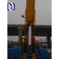 Quality Sinotruk Howo Wrecker Tow Truck/ Road Wrecker Truck / 6x4 Tow Truck 90km/h 25 ton, 336hp for sale