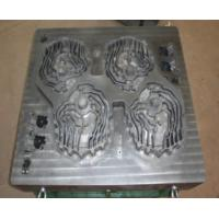 Quality Low Maintenance Permanent Mold Casting Aluminum Using Hardness >HRC45 for sale