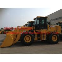 Quality Lw600k Wheel Loader Heavy Equipment Road Construction Machinery for sale