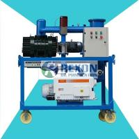 Buy cheap High Efficient Vacuum Chamber Evacuation System 100L/S RNVS-100 CCC Approved from wholesalers