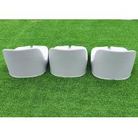 Buy cheap Easy Maintenance Outdoor Stadium Seating Bleacher Chairs Floor / Riser Mounted from wholesalers