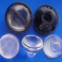China Cree LED Lens with Elliptic Spot, Made of Optical Grade PMMA Material on sale