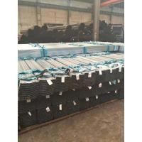China High Precision Cold Rolled Steel Square Tube 0.25mm - 2.5mm Thickness on sale