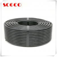 China 300V 2*6mm² Base Station Cable RRU Power Cable For Telecommunications Tower on sale