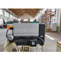 Buy cheap 5t-6m Electric Single Girder Low Headroom Hoist for manufacture or processing from wholesalers