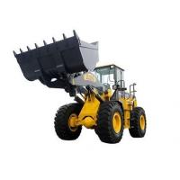 Quality High Efficiency Compact Wheel Loader 3T , Dumping Height 2892mm for sale