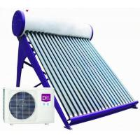 Quality Stainless steel non-pressurized solar water heater for sale