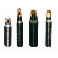 Quality Flexible winning machine  cable for rated voltage upto and including 1.9/3.3KV for sale
