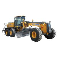 Buy SHMC Motor Grader GR100 Operating Prime Mover Truck 7000kg WITH ISO CCC APPROVAL at wholesale prices