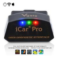 Quality Newest Super Power Saving Vgate iCar Pro wifi  Vgate OBD2 Scanner Check Engine Fault Code for Android Windown iOS for sale