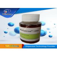 Quality Wetting And Dispersing Agent For Ceramic Inkjet Printing Ink Color Paste for sale