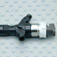 Quality DCRI107760 2KD 1KD diesel fuel injector 095000-7760 095000-7761 23670-30300 fuel injector for Toyota hilux for sale
