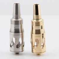 Buy cheap 2014 Newest Atomizer Glass Tank Rebuildable Steam Turbine Atomizer, Ithaka from wholesalers