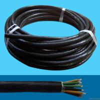 Quality Rubber jacketed flexible mining cable for sale