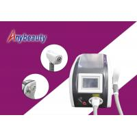 Quality laser hair tattoo removal machine Anybeauty Laser Tattoo Removal Machine Q Switch Nd Yag Laser Equipment for sale