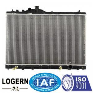 Quality 19010-P5G-901 aluminium car radiators Honda Inspire / Saber / Acura 95-98 for sale