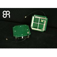 Buy cheap IOT handset application small size UHF RFID Antenna with circular polarization from wholesalers