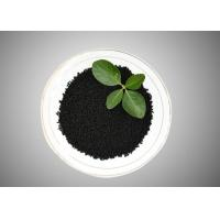 Quality Coal Based Impregnated Activated Carbon KOH Granular For Gas Purifying for sale