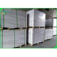 Buy cheap Mixed Pulp Strong Stiffness Coated Duplex Board 300gsm For Folding Cartons from wholesalers