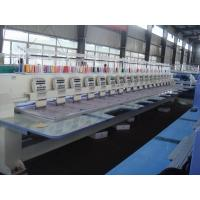 Buy cheap Original Multi Color Embroidery Machine , Large Embroidery Machine 18 Heads With from wholesalers