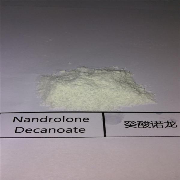 Buy Hormone Nandrolone Decanoate Steroid CAS 360-70-3 White Powder USP28 BP2003 at wholesale prices