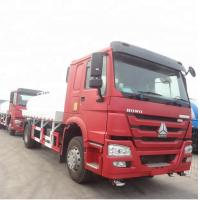 Buy cheap Selling Well Howo 12m3 Water Sprinkler Truck For Road Sprinkler/Flushing With from wholesalers