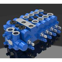 Buy cheap Combination Control Directional Hydraulic Proportional Valve 5DL-G10L-TA from wholesalers