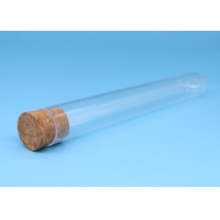 Quality Lab Implement 150ml 75ml Empty Glass Test Tubes for sale