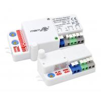 Buy cheap MC053V RF1+MW05 Microwave Wireless Motion Sensor for High Bay / Low Bay / Linear from wholesalers