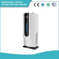 Quality Single Phase Residential Lithium Energy Storage System High Frequency 50/60HZ for sale