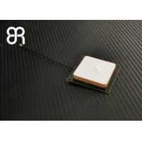 Quality 2dBic Handheld Small RFID Antenna,Size 50×50×8mm For RFID Handheld Reader for sale