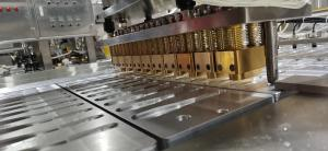 Quality Spoon Type Honey Packaging Machine 10-12 Head Automatic Honey Filling Machine for sale