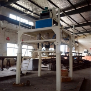 Quality 300kg Jumbo Bag Calcium Carbonate Powder Packaging Machine for sale