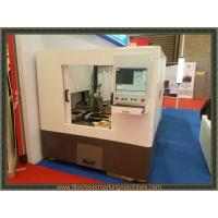 Quality Convenient Industrial Laser Cutter , Laser Cut Acrylic Machine High Precision for sale