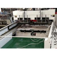 Quality Professional Plastic Bag Manufacturing Machine Customizable DFR-C Heat Cutting for sale