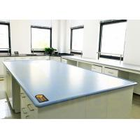 Buy cheap High Performance Laboratory Bench Top , Epoxy Resin Worktop 0.031% Water from wholesalers