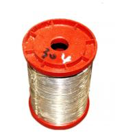 Buy cheap 304 Stainless Steel Beekeeping Gear Wire Spool 1kg Per Roll High Strength from wholesalers