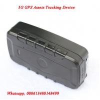Quality Magnetic Gps Vehicle Tracker / Portable 3G GPS Tracker for Over speed / Vibration Alert for sale