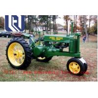 Quality New Designed 4 Wheel Drive Lawn Tractor / Farm Four Wheel Tractor 30 Hp for sale